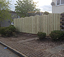 Timber Fencing Carluke