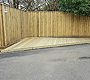 Timber Fencing Bellshill
