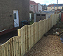 Timber Fencing Clarkston