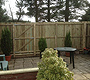 Timber Fencing Bearsden