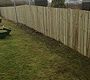 Timber Fencing Cumbernauld