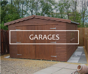 sheds glasgow fencing glasgow timber garages glasgow - Garden Sheds Scotland