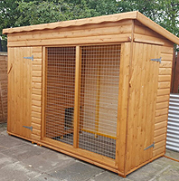 Dog House Scotland